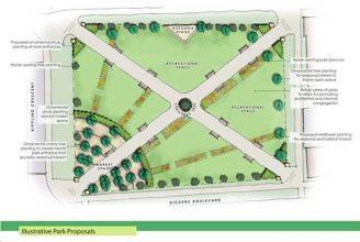 The Urban Park Proposals