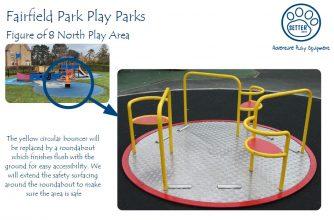 Pirate Park addition